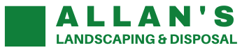 Allan's Landscaping & Disposal